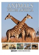 Publishing House, My Ebook Animals from Africa