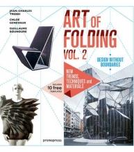Jean-charles,Trebbi Art of Folding Vol.2
