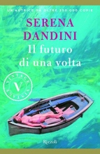 Serena  Dandini Il futuro di una volta
