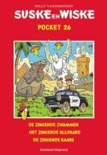 Vandersteen, W. Suske en Wiske Pocket 26