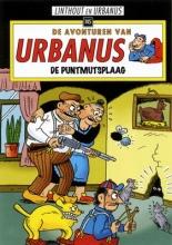 Willy  Linthout Urbanus De puntmutsplaag 145