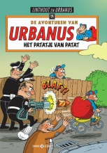 Urbanus Willy Linthout, Het patatje van Patat