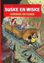Willy Vandersteen , Chronos en chaos