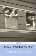 Ivan  Toergenjev L.J. Veen klassiek Vaders en zonen