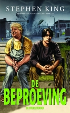 Stephen  King, Roberto  Aguirre-Sacasa, Mike  Perkins De Beproeving 3 - De Overlevenden (graphic novel)