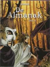 Servais, J.C. De Almanak / 1
