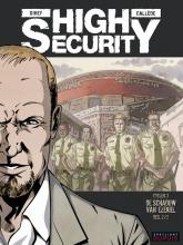 Gihef High Security 06