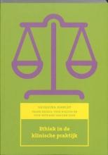 G. Hawley , Ethiek in de klinische praktijk