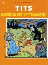 Vandersteen Willy, Dirk  Stallaert , Tits 05
