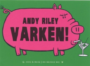 Riley, Andy Varken!