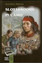 12 Slotakkoord in Caïro Teamdossier