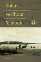 Johannes de Laet , Suiker, verfhout & tabak