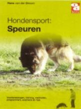 Karen Wolters Hans van der Stroom, Hondensport Speuren