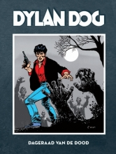Sclavia,,Tiziano Dylan Dog Hc01