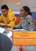 Bram Eidhof Handboek Burgerschapsonderwijs