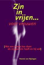 Hannie van Rijsingen , Zin in vrijen voor vrouwen