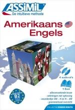 Amerikaans zonder moeite + CD