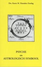 Karen Hamaker-Zondag , Psyche en astrologisch symbool.