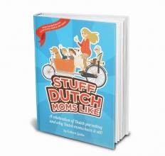 Colleen Geske , Stuff Dutch moms like