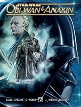 Star Wars, Obi-Wan & Anakin 2