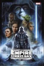 Archie  Goodwin Star Wars Remastered Episode V SC