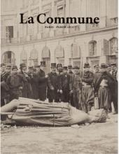 Ronny Van de Velde Xavier Canonne, La Commune
