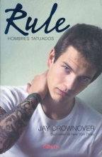Crownover, Jay Rule