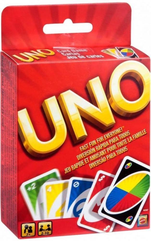 Mat-w2087,Uno kaartspel