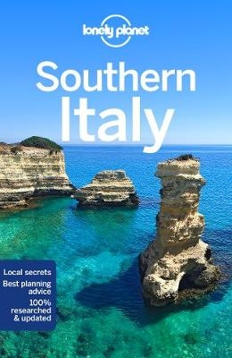 ,Lonely Planet Southern Italy