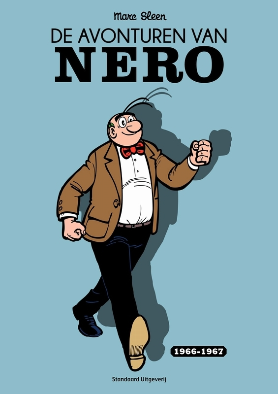 Marc Sleen,De avonturen van Nero