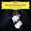 j.s. Bach, Cd bach - blechacz