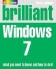 Steve Johnson, Brilliant Windows 7