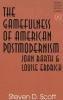 Scott, Steven D., The Gamefulness of American Postmodernism