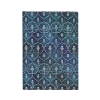 Hartley & Marks Publishers, Paperblanks Blue Velvet Midi Lined  13x18 cm