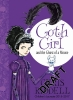 C. Riddell, Goth Girl and the Ghost of a Mouse