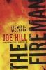 <b>J. Hill</b>,Fireman