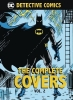 Insight Editions, DC Comics: Detective Comics: The Complete Covers Volume 2