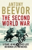 Beevor, Antony, The Second World War