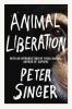 Peter Singer, Animal Liberation