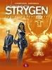 Corbeyran, Eric, Der Gesang der Strygen 04. Experimente
