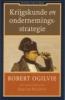 R. Ogilvie, Robert G. Ogilvie, Krijgskunde en ondernemingsstrategie