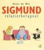 Peter de Wit, Sigmund