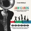 Zurn Christoph, Music Thinking Jam Cards