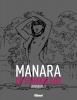 Manara Milo, Collectie Manara Hc02