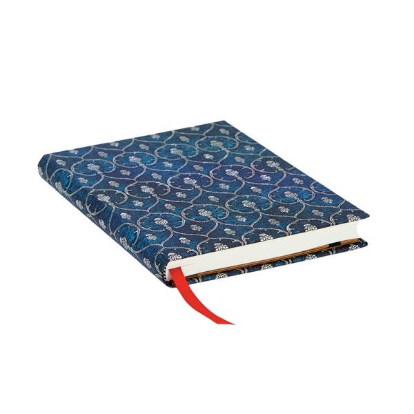 Hartley & Marks Publishers,Blue Velvet