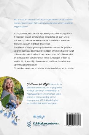 Hella van der Wijst,Troost