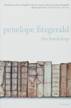 Penelope,Fitzgerald Bookshop