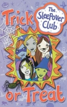 Hunter, Jane Trick or Treat (the Sleepover Club)