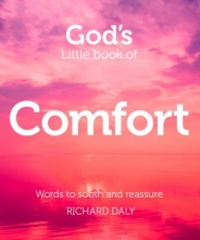 Richard Daly God`s Little Book of Comfort