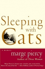 Piercy, Marge Sleeping with Cats